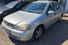 Opel Astra 1,6 8V Club