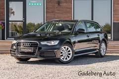 Audi A6 2,0 TDi 190 Ultra Avant