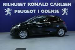 Peugeot 208 1,2 VTi 82 Selection Sky