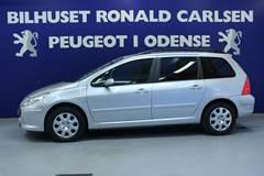 Peugeot 307 1,6 SW