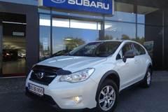 Subaru XV 1,6