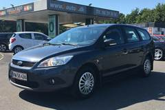 Ford Focus 1,6 TDCi 90 Trend