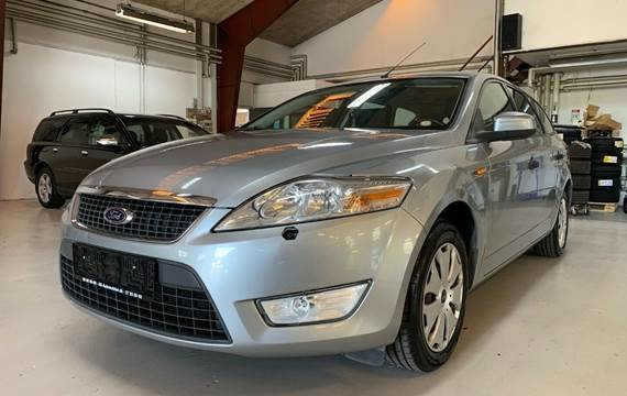 Ford Mondeo 1,6 Ti-VCT 110 Trend stc.