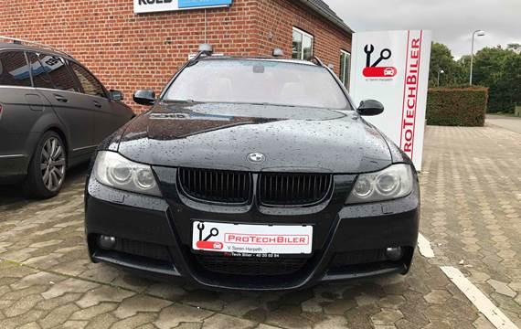 BMW 325d 3,0