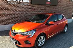 Renault Clio TCE Zen 100HK 5d