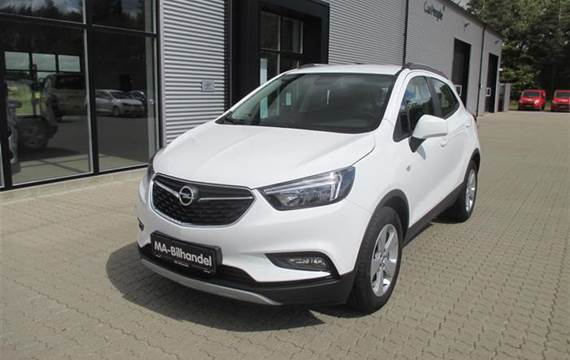 Opel Mokka X 1,6 CDTI Enjoy Start/Stop 136HK 5d 6g