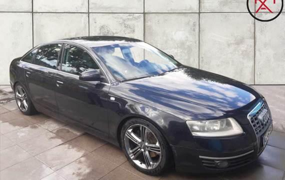 Audi A 6 3,2