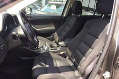 Mazda CX-5 Skyactiv-G Vision 165HK 5d 6g