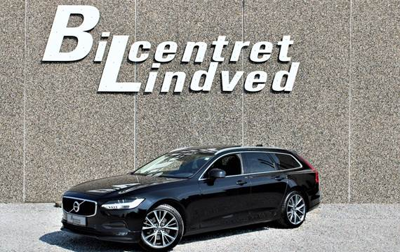 Volvo V90 2,0 D5 235 Busin. Advanced aut AWD