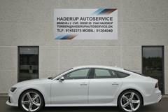Audi RS7 4,0 TFSi SB quattro Tiptr.