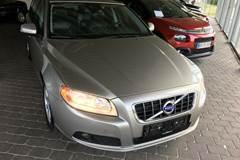 Volvo V70 1,6 D2 115 Momentum aut.