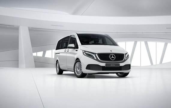 Mercedes EQV300 Avantgarde aut.