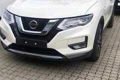 Nissan X-Trail 1,6 7 pers. 1,6 DCi Tekna X-Tronic 130HK 5d 6g Aut.