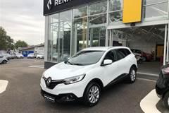 Renault Kadjar 1,2 Energy TCe Zen  5d 6g