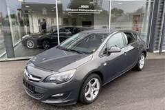 Opel Astra 1,4 Turbo Enjoy 140HK 5d 6g