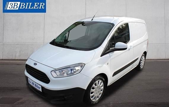 Ford Transit Courier 1,6 TDCi Trend 95HK Van
