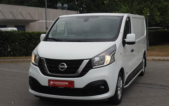 Nissan NV300 1,6 dCi 145 L2H1 Comfort Van