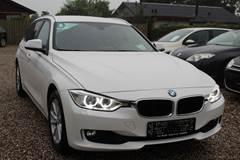BMW 316d 2,0 Touring