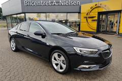Opel Insignia Grand Sport 1,6 CDTI Impress Start/Stop 136HK 5d 6g Aut.