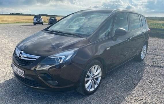 Opel Zafira Tourer 2,0 CDTi 130 Enjoy 7prs