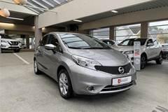 Nissan Note 1,2 Acenta Plus Tech Pack  5d