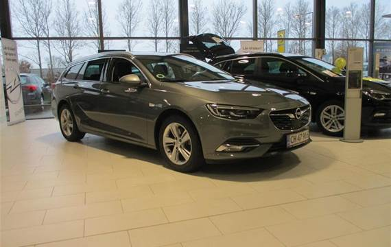 Opel Insignia 1,6 Sports Tourer  Turbo Dynamic Start/Stop  Stc 6g