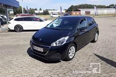 Peugeot 208 1,2 VTi Envy 82HK 5d