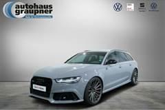 Audi RS6 Avant 4.0 TFSI - 560 hk quattro Tiptronic