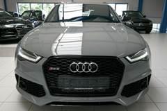 Audi RS6 Avant 4.0 TFSI V8 performance - 605 hk quattro Tiptronic