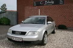 Audi A6 2,4 V6 Tiptr.