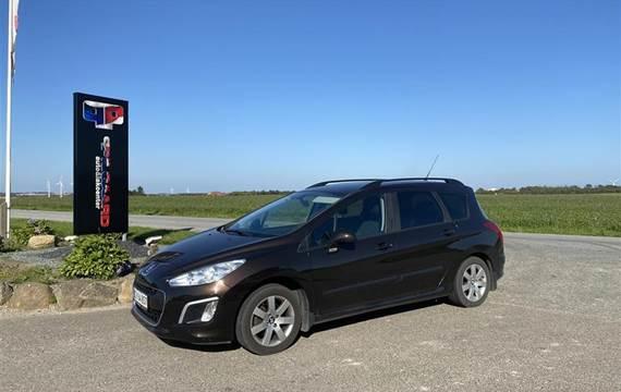 Peugeot 308 1,6 HDI Access  Stc
