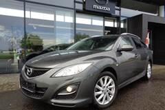 Mazda 6 2,0 Premium stc.