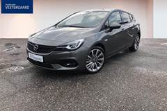 Opel Astra 1,2 Turbo Ultimate  5d 6g