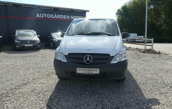Mercedes Vito 113 2,2 CDi Standard L