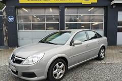 Opel Vectra 1,9 CDTi 150 Limited