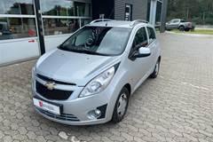 Chevrolet Spark 1,0 LS (ESP)  5d