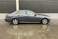 Mercedes E300 2,2 BlueTEC Hybrid aut.