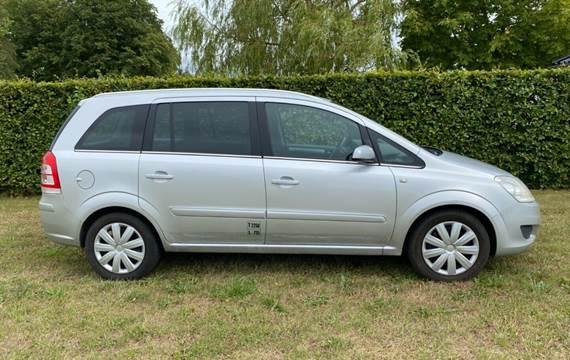 Opel Zafira 1,9 CDTi 150 Cosmo aut. Flexivan