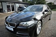BMW 518d 2,0 aut.