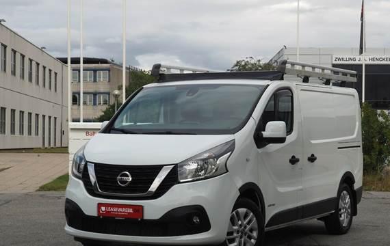 Nissan NV300 1,6 dCi 125 L1H1 Comfort Van
