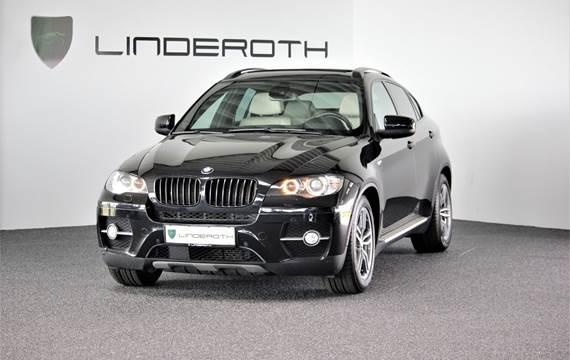 BMW X6 3,0 xDrive40d aut.