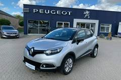 Renault Captur 0,9 TCe 90 Authentique