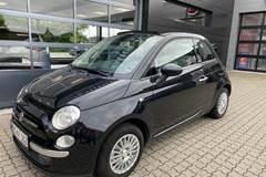 Fiat 500C 1,2 Lounge