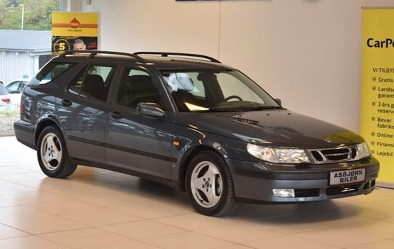 Saab 9-5 3,0 V6t SE