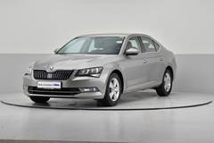 Skoda Superb 1,6 TDi 120 Ambition DSG