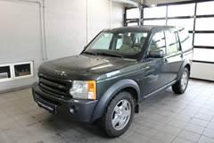 Land Rover Discovery 3 2,7 D SE aut.
