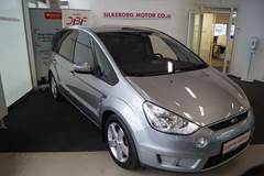 Ford S-MAX 2,0 TDCi 140 Titanium Collection
