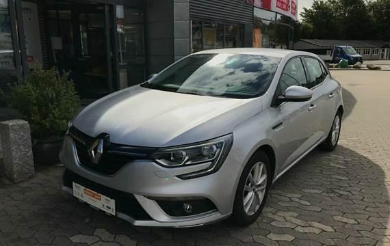 Renault Megane IV 1,2 TCe 130 Zen
