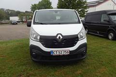 Renault Trafic T29 1,6 dCi 120 L2H1 Grand Passenger