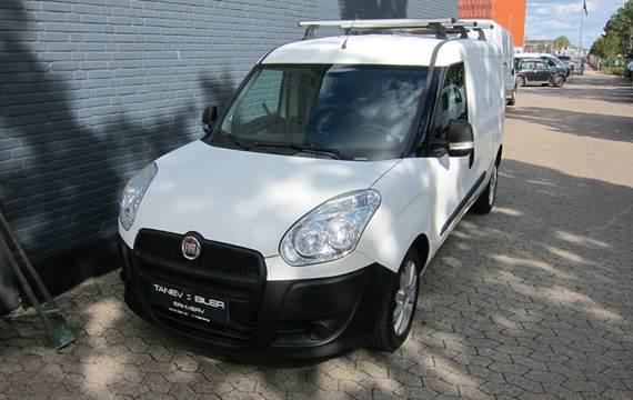 Fiat Doblò Cargo 1,6 MJT Basic L2 MTA